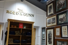 R&G counter